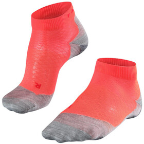 Falke RU 5 Lightweight Kurze Socken Damen neon red
